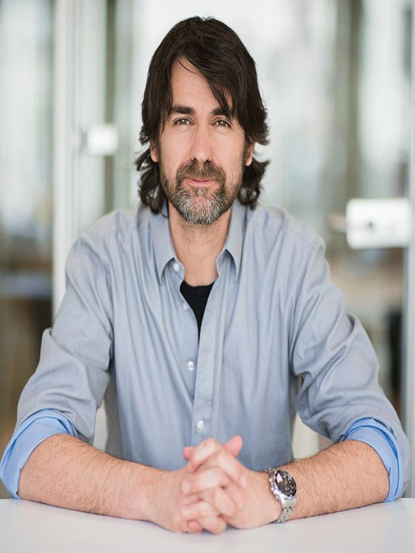 ANDRÉS MARTINEZ