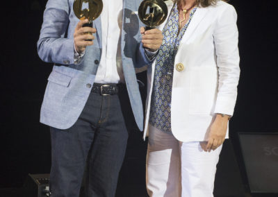 BBDO Premios