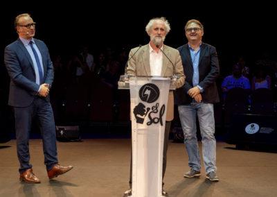 Entrega de Premios El Sol